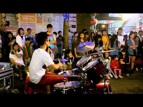 20131102 李科穎 Ke YingLee《PSY-Gangnam Style》