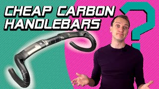 CHEAP CARBON HANDLEBARS, good quality or not??!