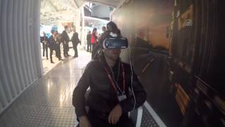 GSMA MWC - Mobile World Congress 2015