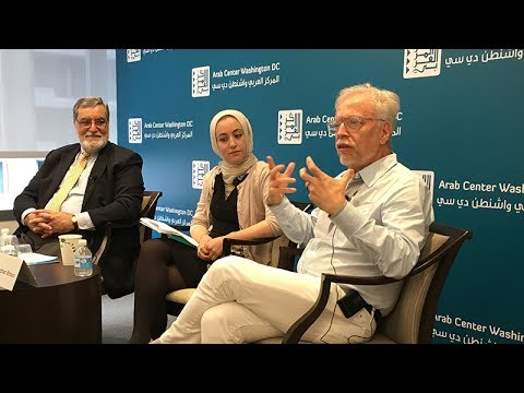 Arab Constitutions in the 21st Century