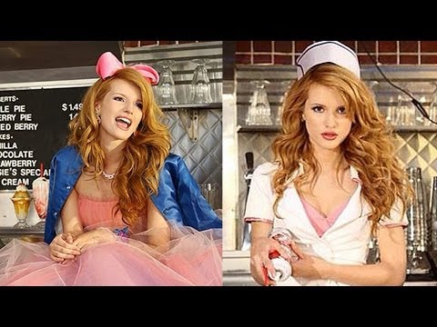"Bella Thorne ""Call It Whatever"" Video Sneak Peek"