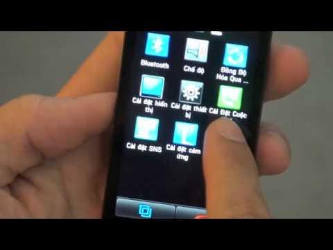 Tinhte.vn - Trên tay LG GD880 Mini