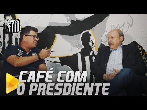 CAFÉ COM O PRESIDENTE | VOTO À DISTÂNCIA