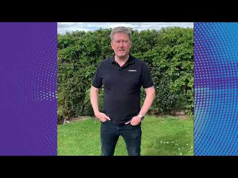 Connect'DX - Meet Paul Dodds during the European Session