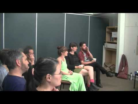 Mark Allen Population Permaculture and Planning