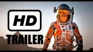THE MARTIAN |  Bring him Home | Official Trailer | HD