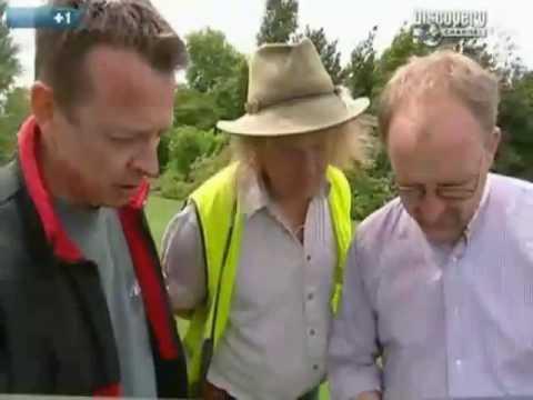 Time Team Season 10, Episode 9 Looking For The White House Kew Gardens,  London