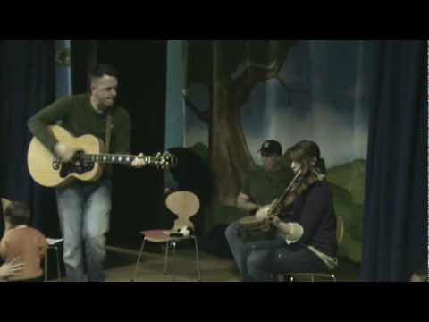 Music With Patrick: Live at the Staten Island Children's Museum