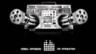 (UK GRIME) VERBAL OFFENDERS - THE INTRO FT SPEC - MR B33