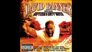 David Banner feat. Too Short, Bone Crusher & Jazze Pha - Lil