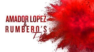 Презентация нового клипа Амадора Лопеса и группы