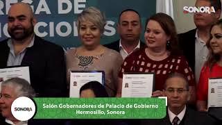 Entrega de Certificación al Personal de Transparencia en Sonora ✅