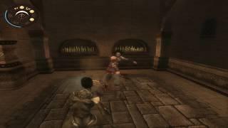 Смерть красавицы — Prince Of Persia: Warrior Within прохождение  3