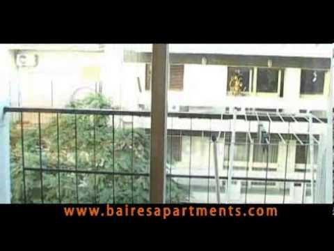 Araoz & Paraguay, Buenos Aires Apartments Rental - Palermo