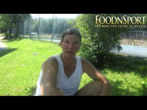 Healing from Lyme Disease with 80/10/10 Raw Vegan Diet