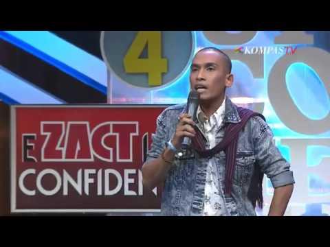 Abdur: Tempat Kejadian Fashion (SUCI 4 Show 13)