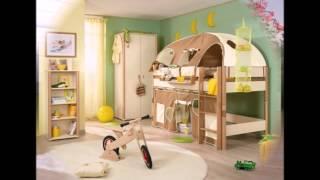 детские кроватки от 3 лет