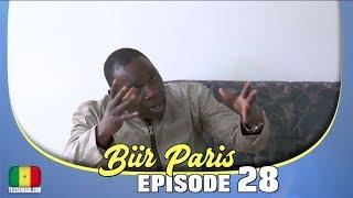 Doudou ak Fatou Biir Paris Episode 28