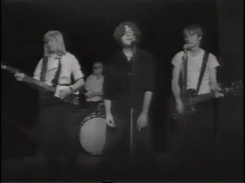 The Saints (I'm) Stranded (Brisbane TV 1976)