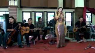 Wedi Karo Bojomu - KROMO (Keroncong Modern)