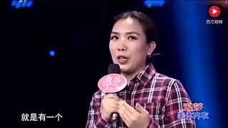 河南大姐一首《江山无限》比专业歌手还有韵味!