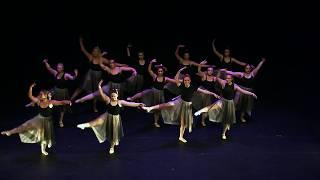 Napier Dance Annual Show 2019 - Ballet class