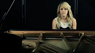 Download Human - Christina Perri - Official Music Video Cover by Katy McAllister Mp3 and Videos