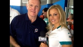 Miami Dolphins Home Opener Coverage on TMG Entertainment Network