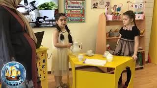 English Tea Ceremony. 5 o'clock Tea. Английская чайная церемония.