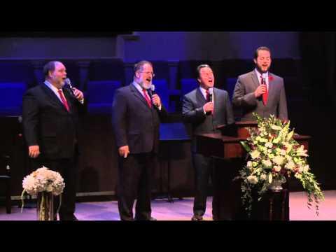 The Calvary Quartet - Beulah Land