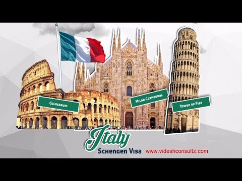 ITALY Tourism unesco Industries  & Universities erasmus+  | Career Made in Italy Videsh Consultz