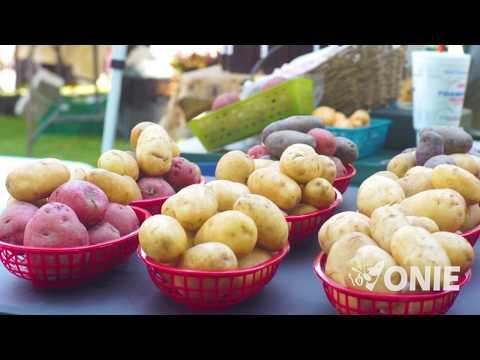 ONIE Farmers Market Initiative