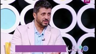 """مبادرة """"كل خطوة بتعمل فرق"""" - مهند عبد الرحمن"""
