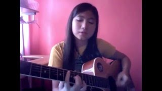 Akin Ka Na Lang by Itchyworms Cover