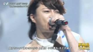FNS Uta no Natsu Matsuri - 2015 (FujiTV 2015.07.29)