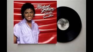 Michael Jackson - Wanna Be Startin' Somethin' (Startin' Somethin'  Demo 1979) (Audio Quality CDQ)