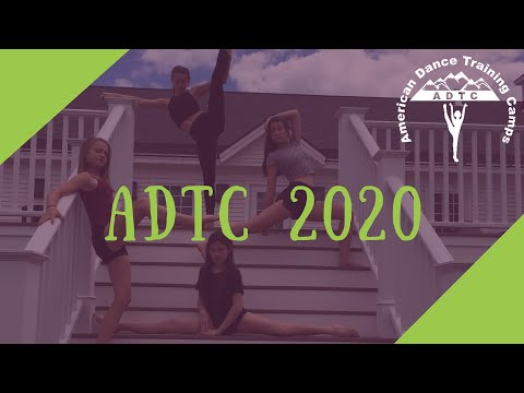 Summer Dance Camp 2020 | American Dance Training Camps
