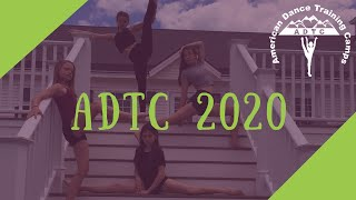 Summer Dance Camp 2017 | American Dance Training Camps