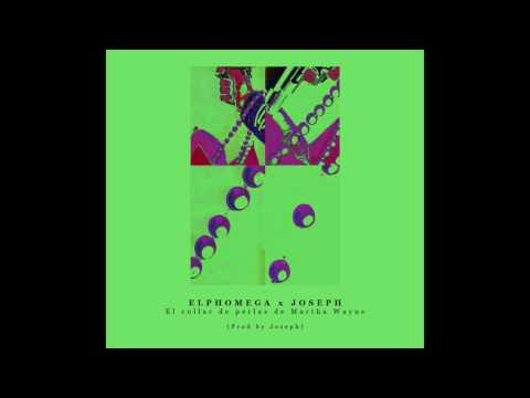 Elphomega ft. Joseph - El collar de perlas de Martha Wayne (Audio Oficial)