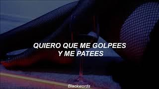 Baby don't like it — NCT 127; Español.