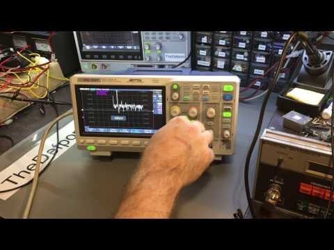 Siglent SDS1202X-E Oscilloscope Unboxing and Review Teaser - Part 1