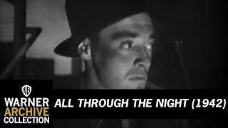 All Through The Night  - Trailer