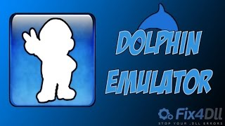 Fix vcomp100.dll is missing in Dolphin Emulator