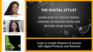 Digital Stylist Full Video