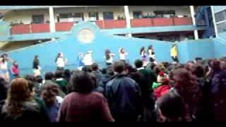 "Video Amc Dance ""Vamos A Hacerlo"" download MP3, 3GP, MP4, WEBM, AVI, FLV Desember 2017"