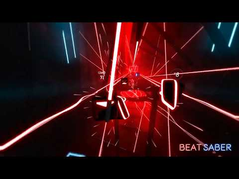 Jaroslav Beck & Generdyn  Legend ft Backchat Beat Saber Soundtrack