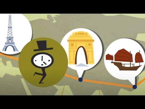 Doodle for Saul Bass' 93rd Birthday