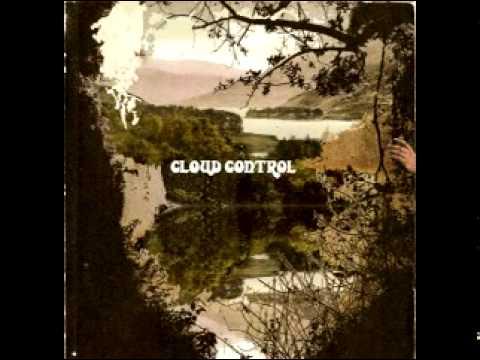 Cloud Control - Buffalo Country