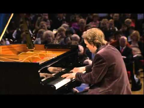 Chopin Competition 2010 - Ingolf Wunder - Etude op25 no6