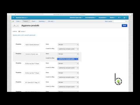 Tutorial CS-Cart - Sincronizzazione eBay